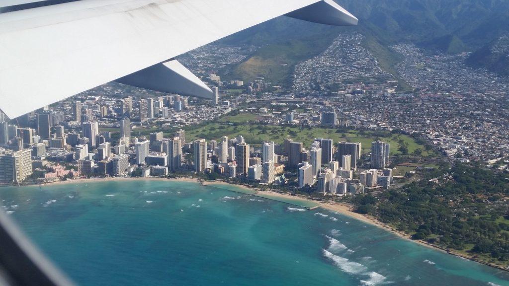 ワイキキ Waikiki
