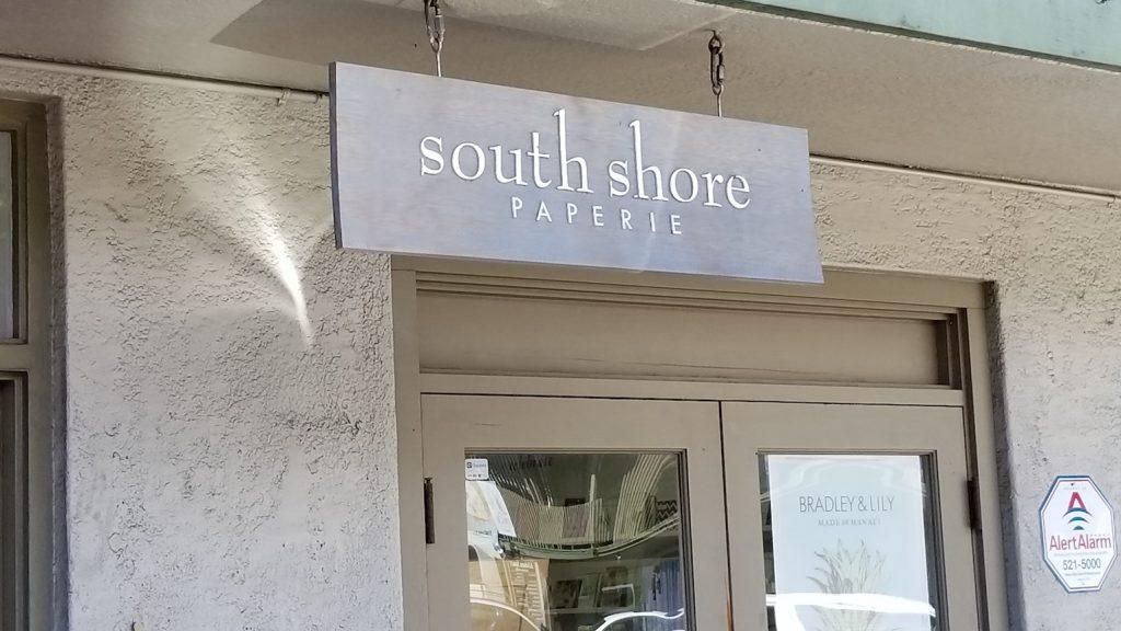 Southshore PAPERIE