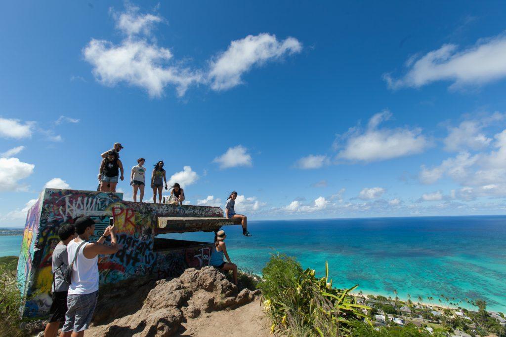 ラニカイピルボックス LanikaiPillbox Kailua