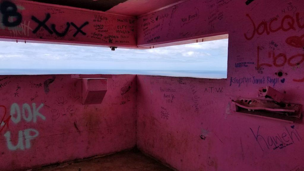 ピンクピルボックス