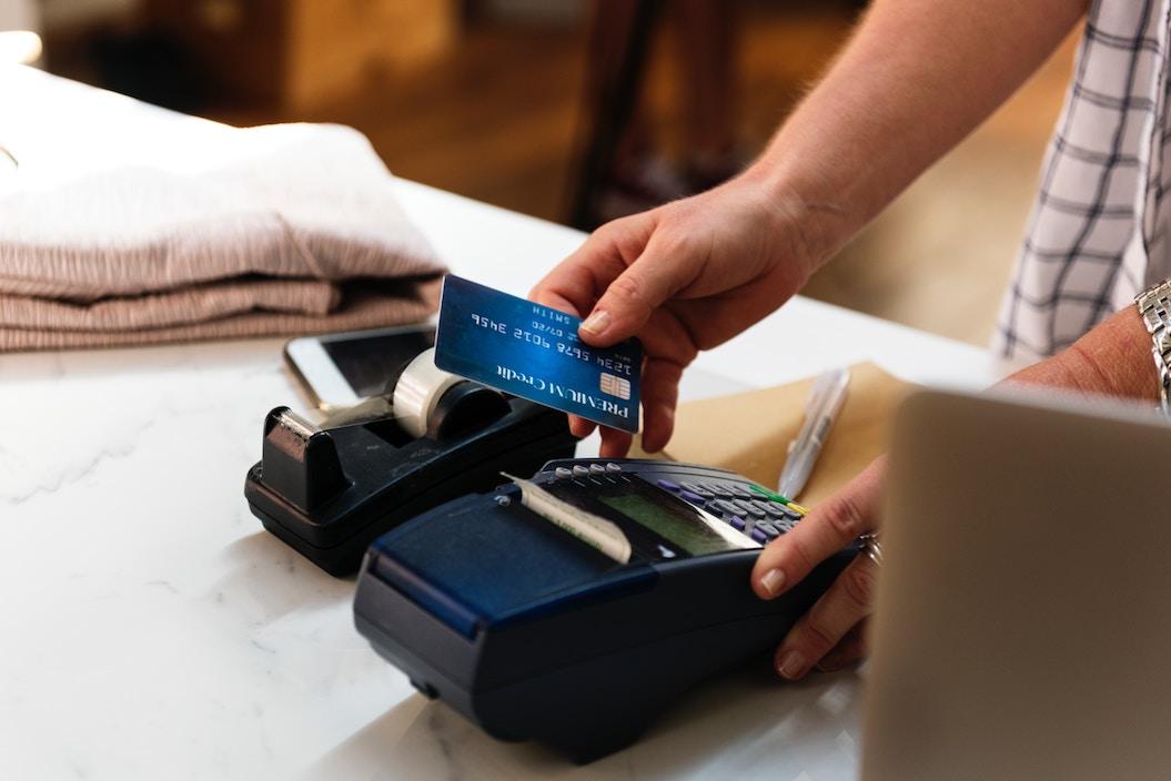 クレジットカード決済システム 大町俊輔