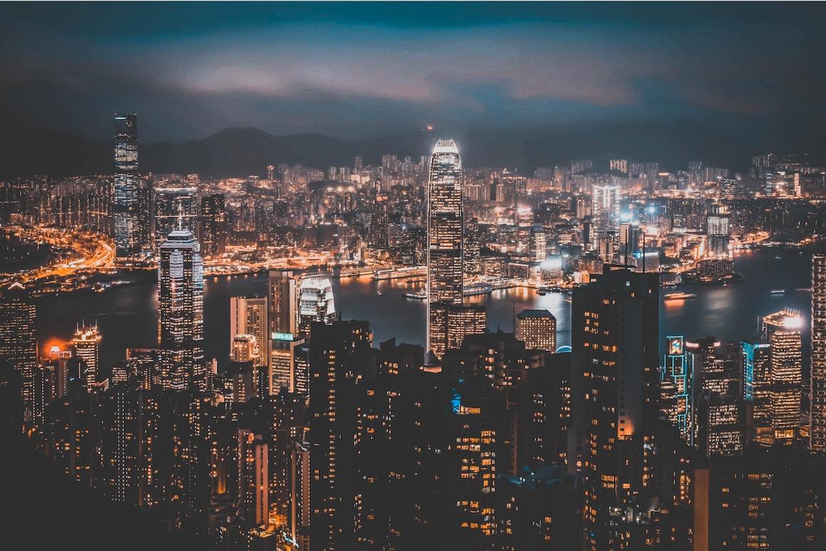 香港 香港Webメディア構築合宿 大町俊輔