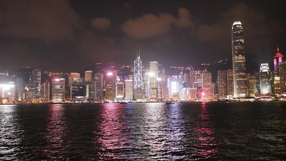 香港ウェブメディア構築合宿 大町俊輔 シンフォニー・オブ・ライツ
