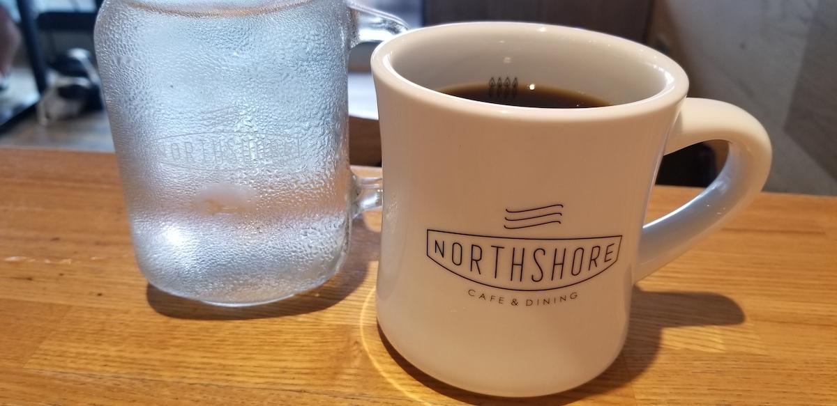 NORTHSHORE,ノースショア北浜,カフェ